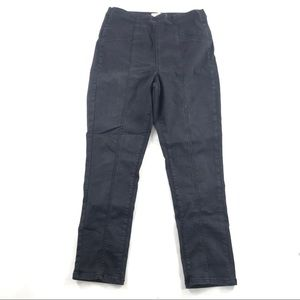 We The Free Skinny Pull On High Rise Jeans 31
